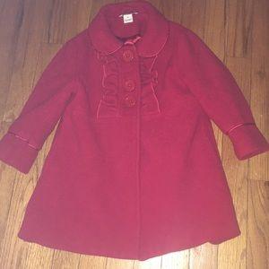 Hartstrings girl coat